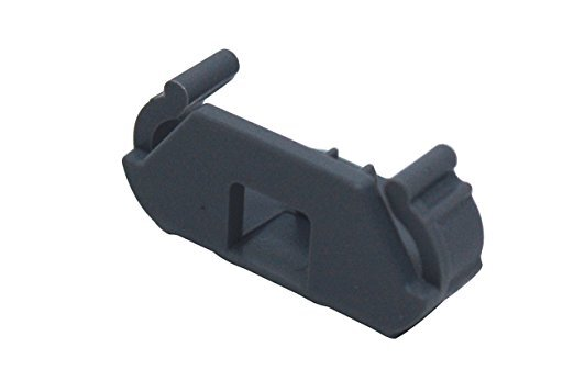 Beko Dishwasher Rear Rail End Cap (Single) Genuine