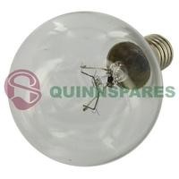 Oven Lamp Bulb (E14 40W 300°C 230V P45) - Neff Bosch
