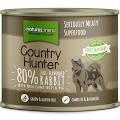 Natures Menu Country Hunter Dog Can - Rabbit & Cranberry 600g x 6