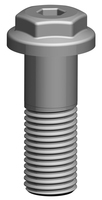 Pewag Spare Part PLAS | Standard Length Screw for PLAW