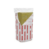 ROCKWOOL FLEXI SLAB 50MM (1200X600MM - 8.64M2 PACK (12SHEETS)
