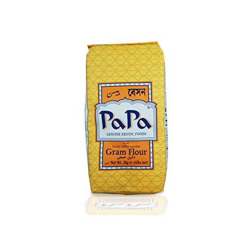 Gram Flour (Papa)-6x2kg