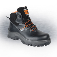 NO RISK S3 SAFETY BOOT