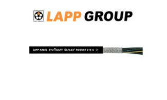 Lapp Robust Cable 215C
