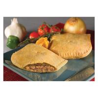 Caribbean Jerk/Chicken Pasties (Halal) - Redstar