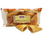 Cabico 4 Apple Turnovers 200g x12