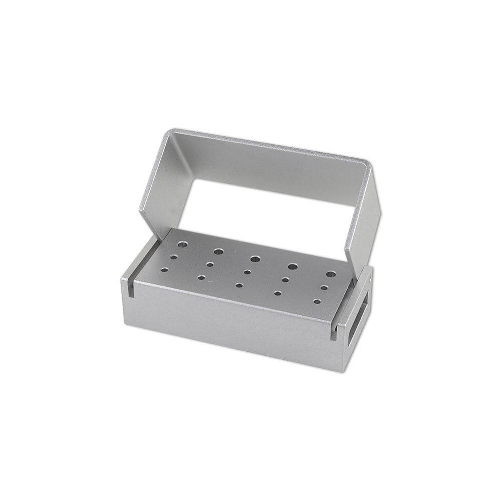 Premium Plus Aluminium Bur Blocks 10FG + 5RA