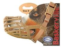 Baskerville Muzzle Size 2 x 1