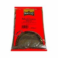 Mustard Seeds (Natco)- 400gr