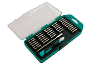 Precision Bit Set 36Pieces