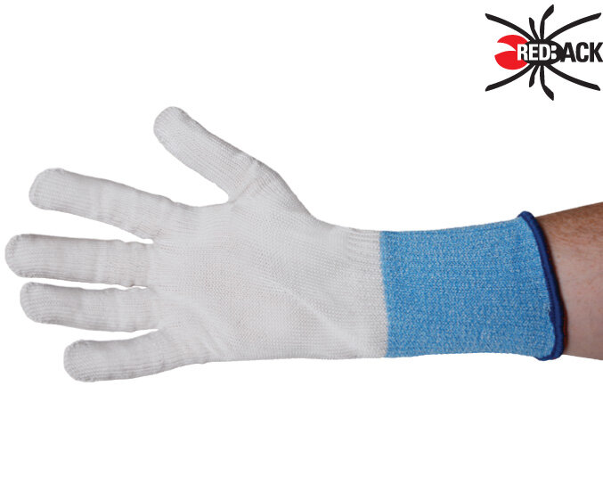 REDBACK Hercules Cut 5 Glove for Food Industry (sold as single gloves)