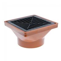 Sewer Grid For 765 Hopper  7302800 [50=Ctn]  -  Pgsf05005