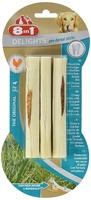 8in1 Delights Pro Dental Sticks - 3-Piece x 1