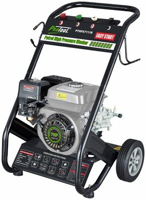 ProTool Petrol Washer 7HP + Safety Set