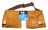 Tala Heavy Duty Double Tool and Nail Pouch