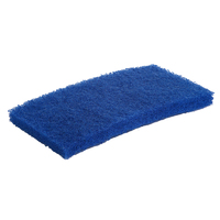 Professional scouring pads for pad holders