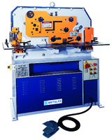 Metalex Hydraulic Steelworker 45 Ton 400V
