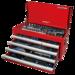 King Tony Toolchest Kit set ( TOP BOX SET) 911-113MR
