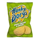 Hunky Dory Sour Cream x50