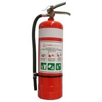 ABE Fire Extinguisher +Wall Bracket 4.5kg