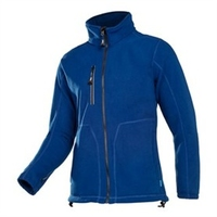 SIOEN 612Z Fleece Jacket. Navy.