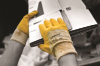 Polyco Nitron Lite Palm Coated Glove