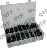 Grommets Assorted Pack