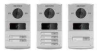 Hikvision 2-Button  Intercom Door DS-KV8202-I