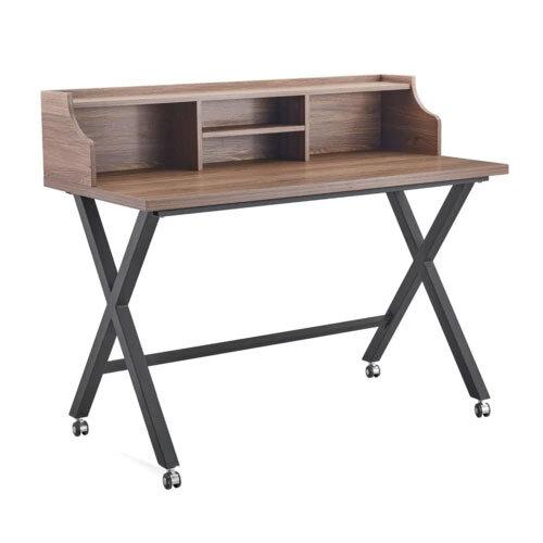 Freddie Office Desk - Walnut 1