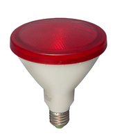 15W LED PAR 38 External - ES, Red | LV1603.0100