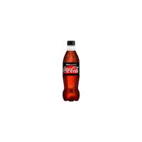 Bottle Coke Zero (24x500ml) UK