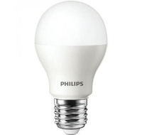 Philips LED Non-Dimmable Bulb