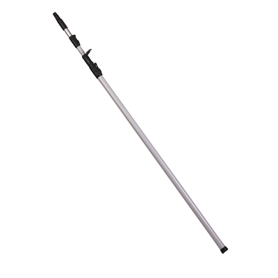 Waterfed handle - 4 stage telescopic fibreglass, 1600/5300mm