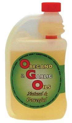 GEM Oregano & Garlic Oils Pigeon Supplement 500ml