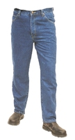Tusk MG2 Rockwash Tapered Short Leg Jean