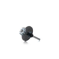 GRIPIT 18mm Undercutting Tool