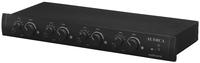 Audica Pro MultiZone Controller 4 Zone Mixer