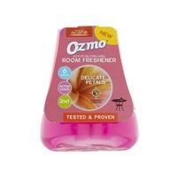 Ozmo Liquid Wick Odour Neutraliser & Freshener Delicate Petals