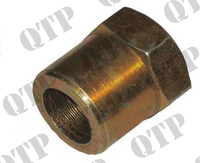 Front Axle Nut