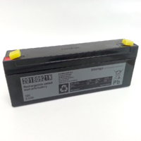 12 VOLT 2AH BATTERY