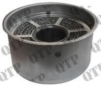 Oil Bath Element Filter