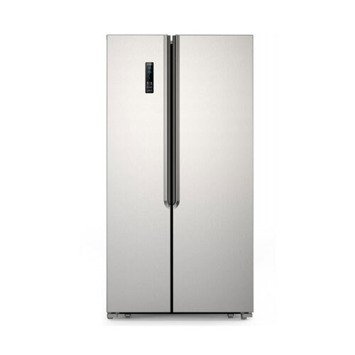 iDeal 427L American Style Fridge Freezer