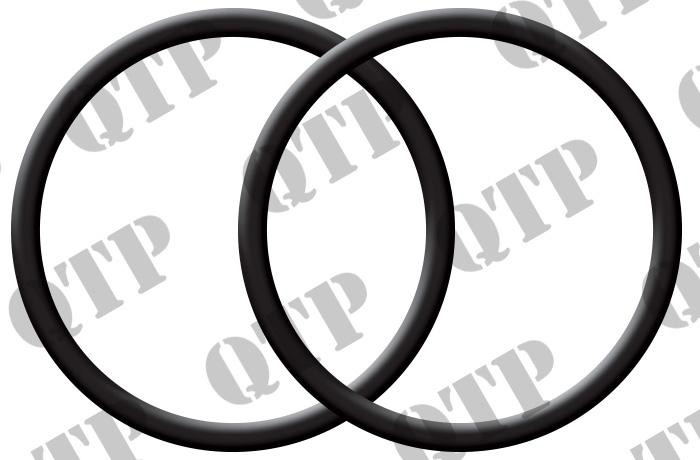 O Ring para el Tubo de la Bomba Hidráulica - Quality Tractor Parts LTD.