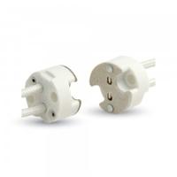 MR16 Lampholder with PVC Cable 5pcs Pack