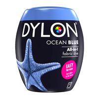 Dylon Pod Machine Dye Ocean Blue 26 350G
