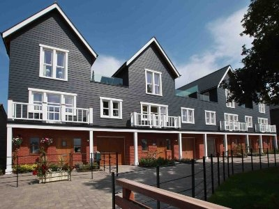 Can I paint cladding? A guide to your options for metal, fibre cement and timber effect cladding