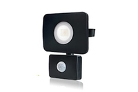 20W Compact Tough Floodlight 4000K