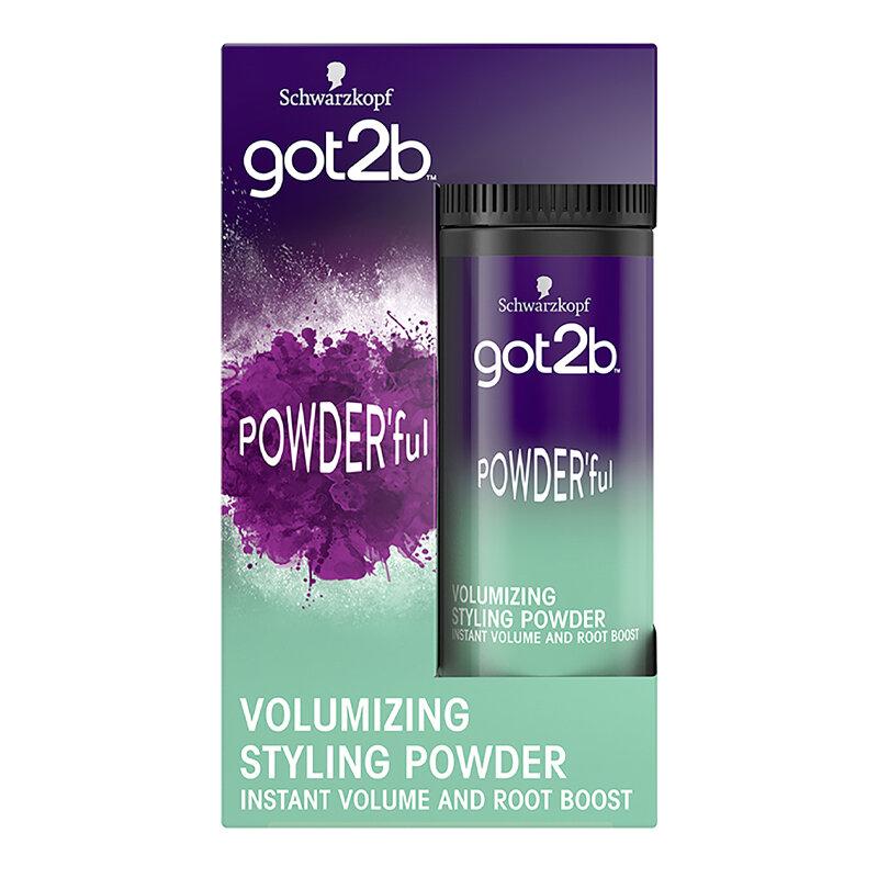 Got2b POWDERful Volume Styling Powder 10g