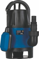 AC BROOKLYN DIRTY WATER PUMP 400 WATT 7500L/HR