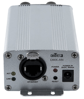 CHAUVET DJ DMX-AN Stage Lighting Controller